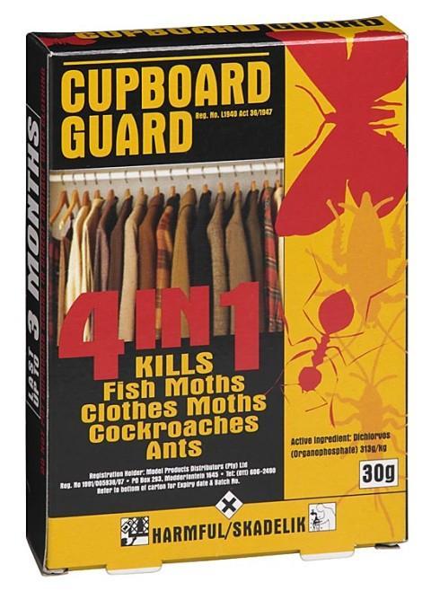 CupboardGuard30g