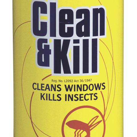 Clean&Kill300ml