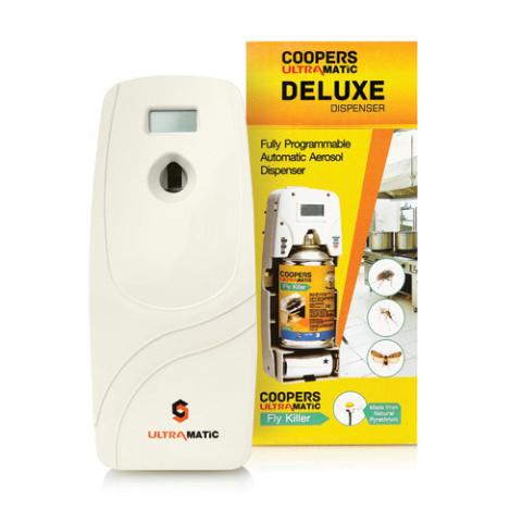 Coopers-Ultramatic-Deluxe-Dispenser