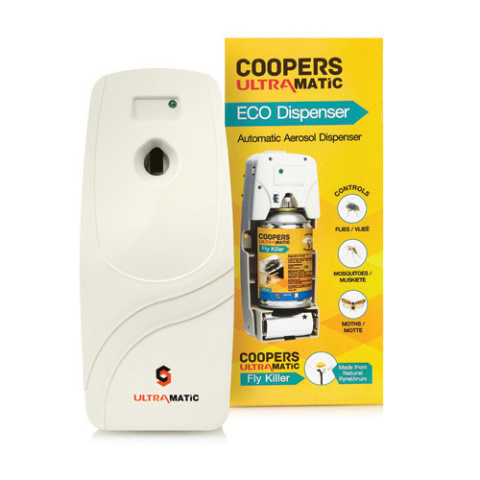 Coopers-Ultramatic-Eco-Dispenser