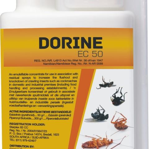 Dorine Packshot