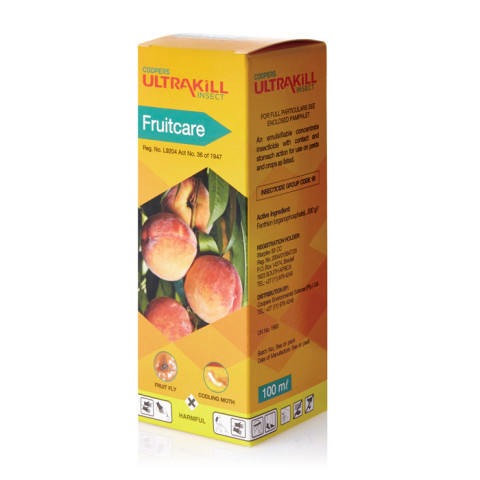 Fruitcare 100ml