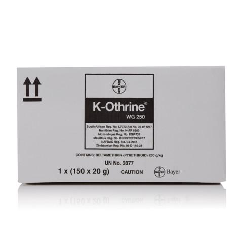 K-Othrine WG c
