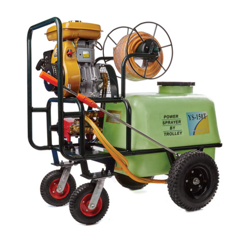 Power Sprayer 150L