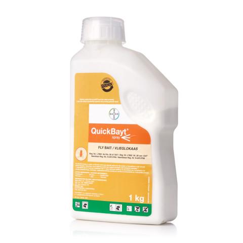 Quickbayt spray WG 10 1kg