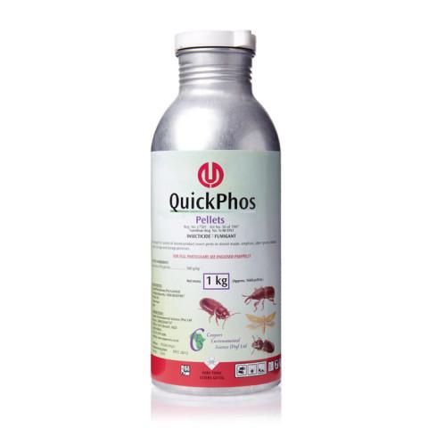 Quickphos Pellets 1kg