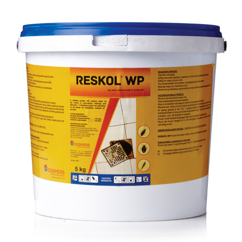 Reskol Wettable Powder
