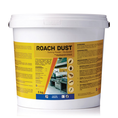 Roach Dust (Coopex Dusting Powder)