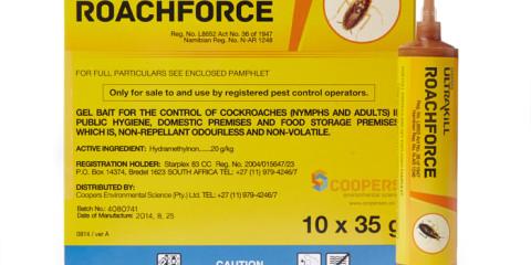 Roachforce b