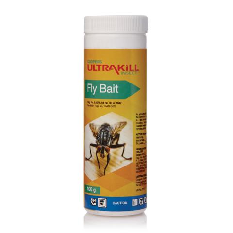 Ultrakill Fly Bait (Killem) 100g