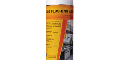 Ultrakill PCO Flushing Agent