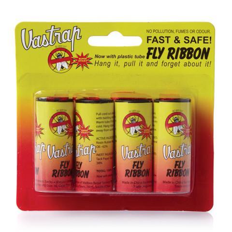 Vastrap Fly Ribbons