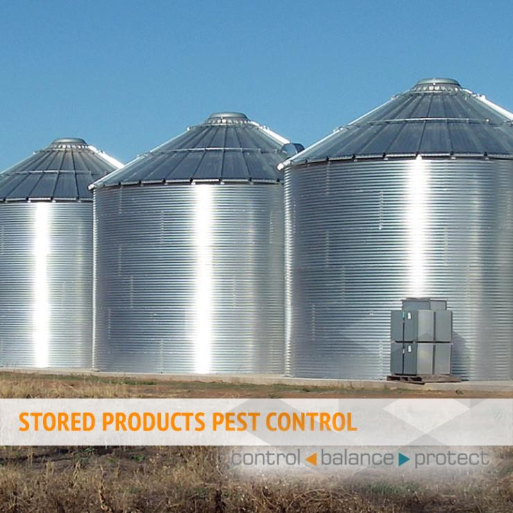 Pest Control In Boutte Mail: Stored Products Pest Control