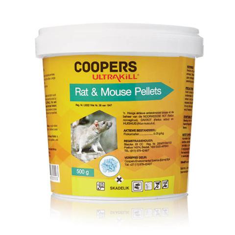 Coopers-Rat-&-Mouse-Pellets-500g