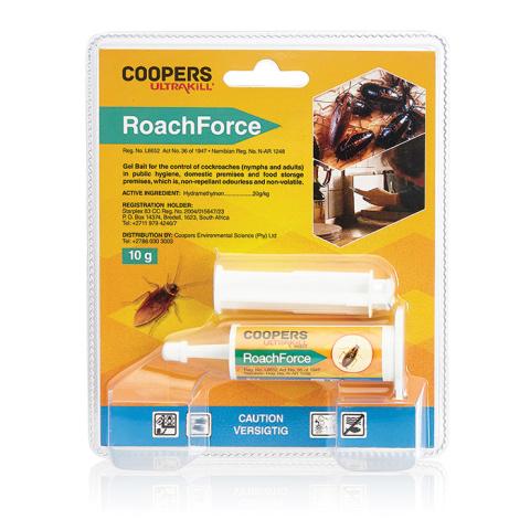 Coopers-Ultrakill-RoachForce-Gel-10g