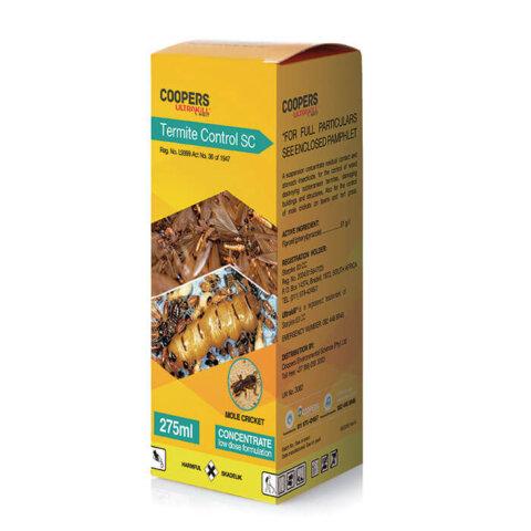 Termite-Control-SC