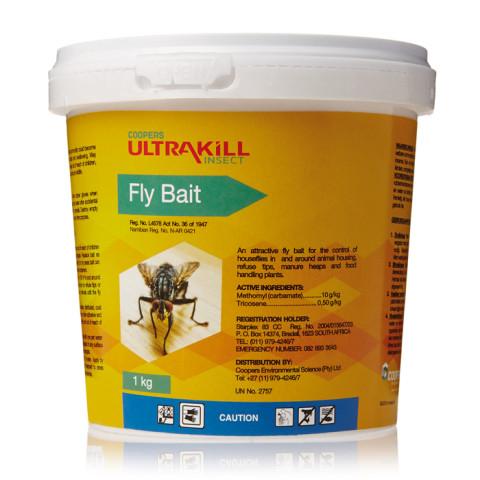 Ultrakill Fly Bait (Killem)