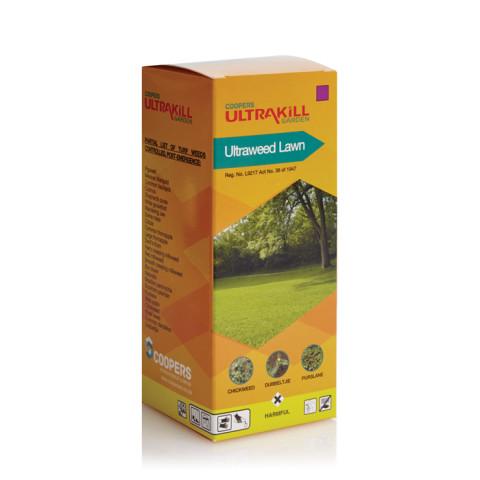 Ultraweed Lawn 100ml b